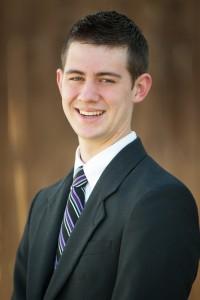 Elder Josh Fox